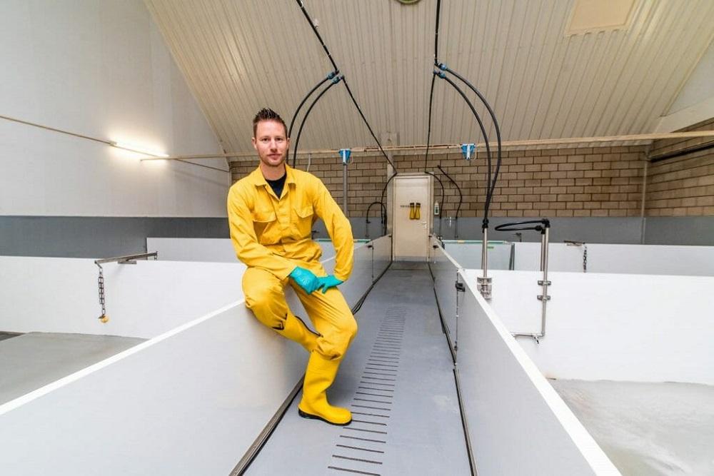 Unieke hygiëneaanpak: Al 500.000 biggen per jaar met HyCare-certificaat