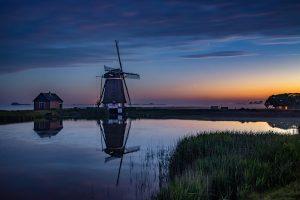 Nieuwe portefeuillehouders aan de slag bij LTO Nederland