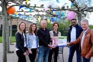Familie Beerten wint Agroscoopbokaal 2021 Varkens