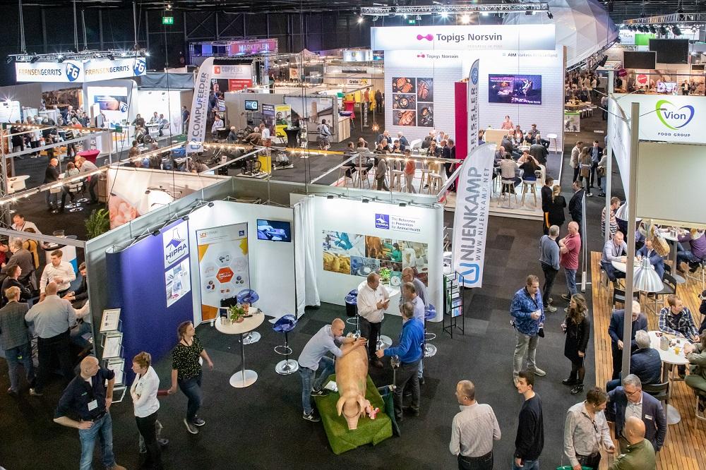 Tweede editie van Dutch Pork Expo met focus op toekomst varkenshouderij