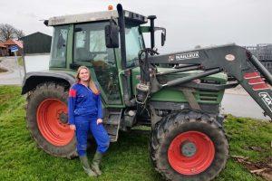 Boerin: Echt, de baas op de boerderij is vaak een vrouw
