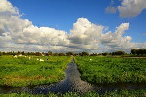 Deelname van boeren aan het GLB staat onder druk
